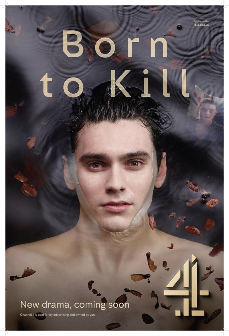 Born To Kill Tv Mini Series 2017 Photo Gallery Imdb