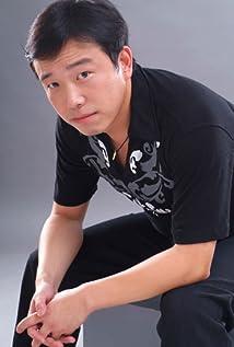 Binlong Pan Picture