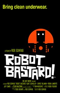 Robot Bastard! full movie download in hindi