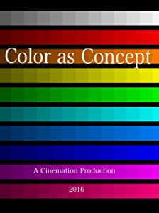 Color as Concept by none