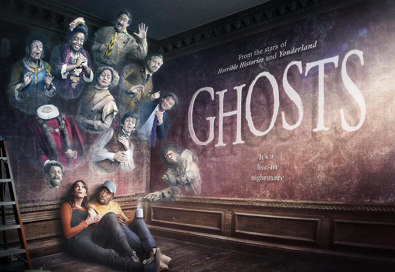 Ghosts (2019) Online Subtitrat in Romana
