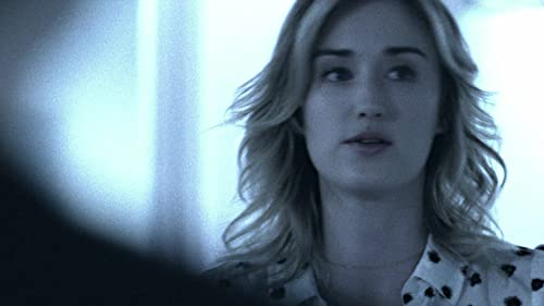 Blindspot: Patterson Informs The Team She Put Up A List Advertising Criminals For Hire
