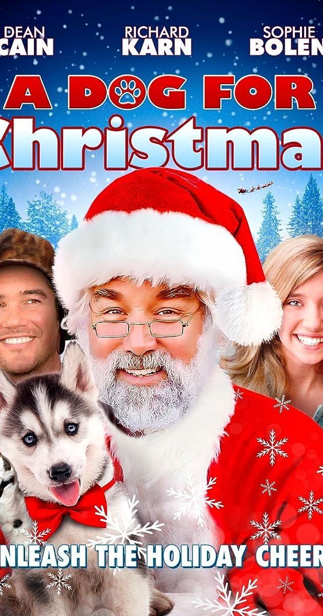 A Dog for Christmas (2015)