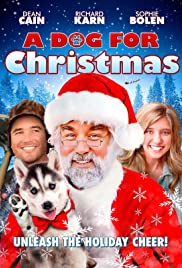 A Dog for Christmas (2015) 1080p