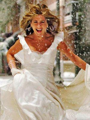 Most Beautiful Movie Wedding Dress Part 4