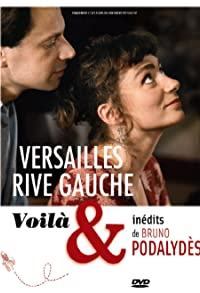 Primary photo for Versailles Rive-Gauche