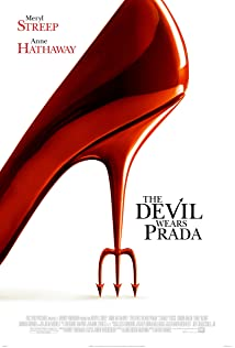 The Devil Wears Prada (2006)