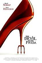 Primary image for The Devil Wears Prada