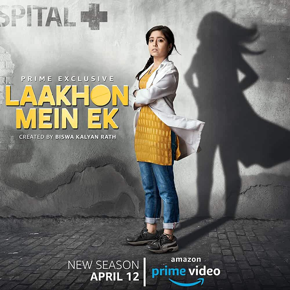 Laakhon Mein Ek 2019 Season 2 Episode 8