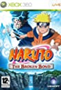 Naruto: The Broken Bond (2008) Poster