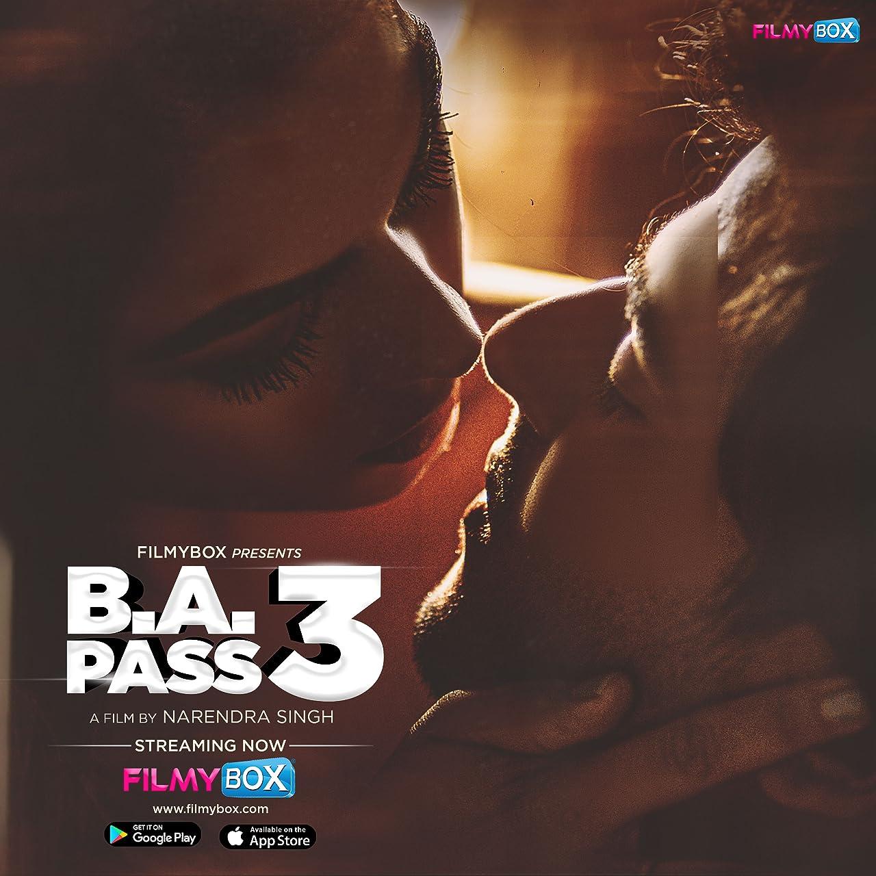 B.A. Pass 3 (2021) Full Hindi Movie