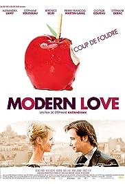 Modern Love(2008) Poster - Movie Forum, Cast, Reviews