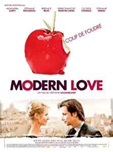 MP4 movies mobile free download Modern Love France [Ultra]