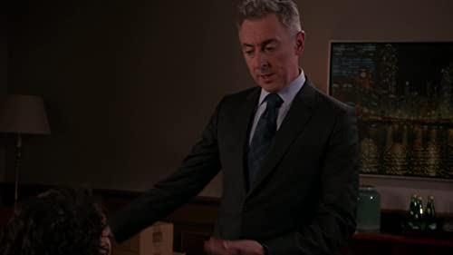 The Good Wife: You're Not As Fun As You Used To Be