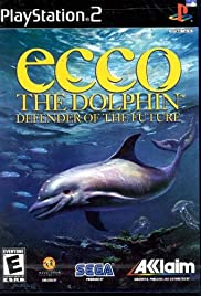 Ecco the Dolphin: Defender of the Future Poster