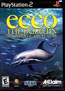 Ecco the Dolphin: Defender of the Future sub download