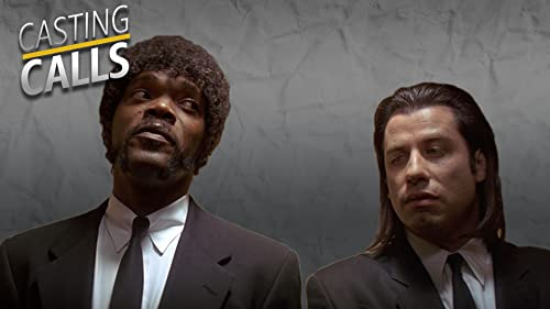 Which A-Listers Almost Starred in 'Pulp Fiction'?