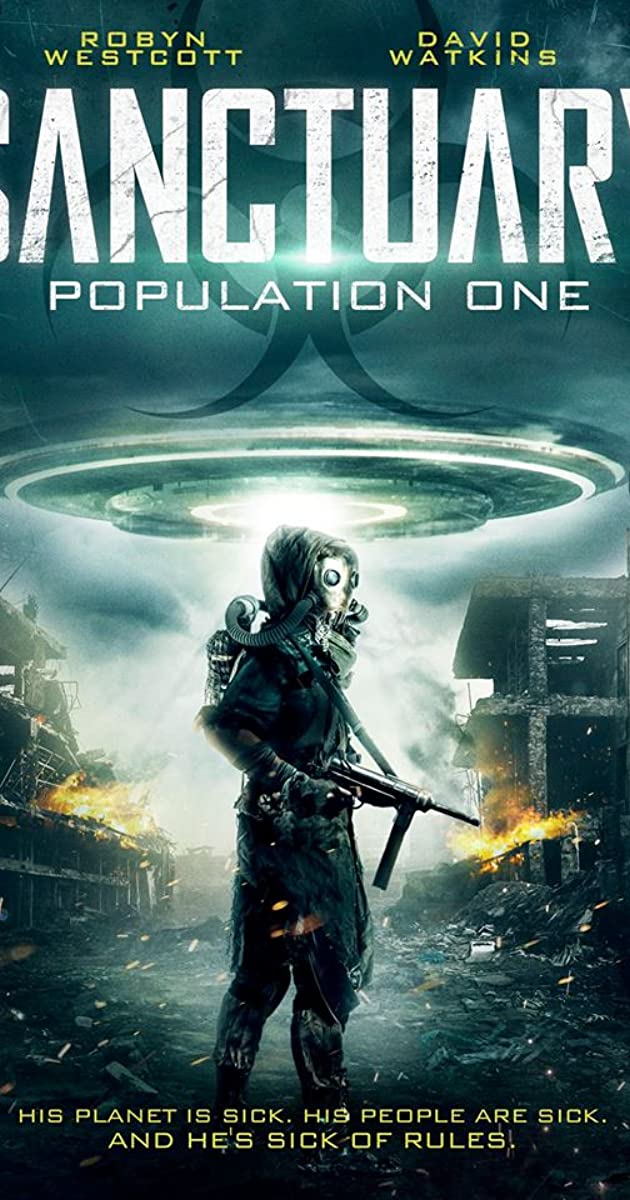 Sanctuary Population One (2018) - IMDb
