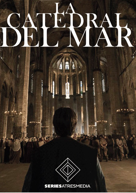 Cathedral of the Sea (TV Series 2018) - IMDb