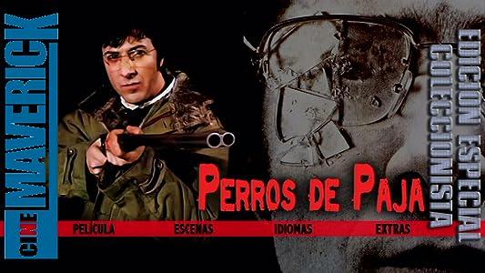 Latest movie trailer free download Perros de paja Spain [mts]