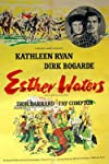 Sin of Esther Waters (1948)