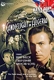Candlelight in Algeria (1944) Poster - Movie Forum, Cast, Reviews
