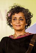 Arundhati Roy's primary photo