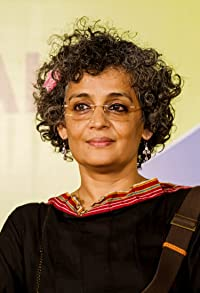 Primary photo for Arundhati Roy