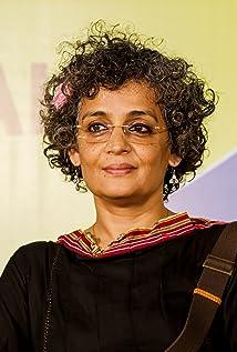 Arundhati Roy Picture