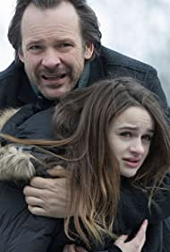 Peter Sarsgaard and Joey King in Welcome to Blumhouse (2020)