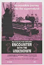 Primary image for Encounter with the Unknown