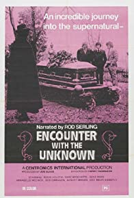 Primary photo for Encounter with the Unknown