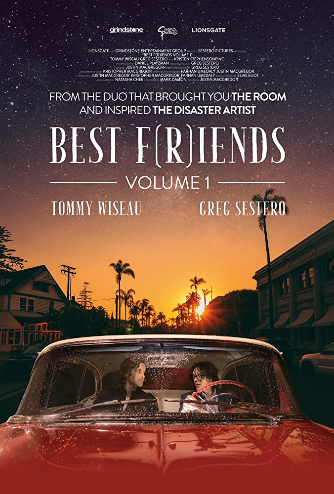 Best Friends Volume One (2017) BluRay Direct Download