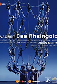 Das Rheingold Tv Movie 2007 Imdb