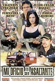Mi oficio es ser asaltante (1999)