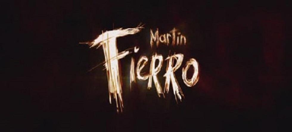 Martín Fierro, La Película (2007)
