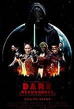 The Dark Resurgence: A Star Wars Story