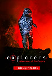 Explorers Documentaries Poster
