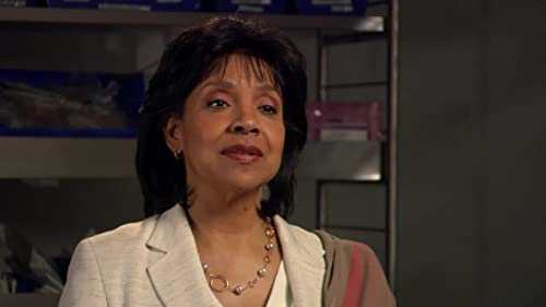 Do No Harm: Interview Excerpts: Phylicia Rashad-Dr. Vanessa Young