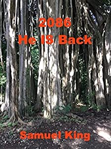 New movie watching 2086, He Is Back by none [Avi]