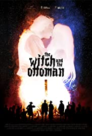 The Witch and the Ottoman Poster