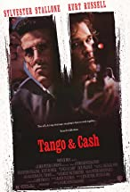 Primary image for Tango & Cash