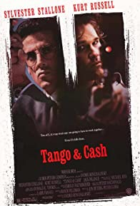 Primary photo for Tango & Cash