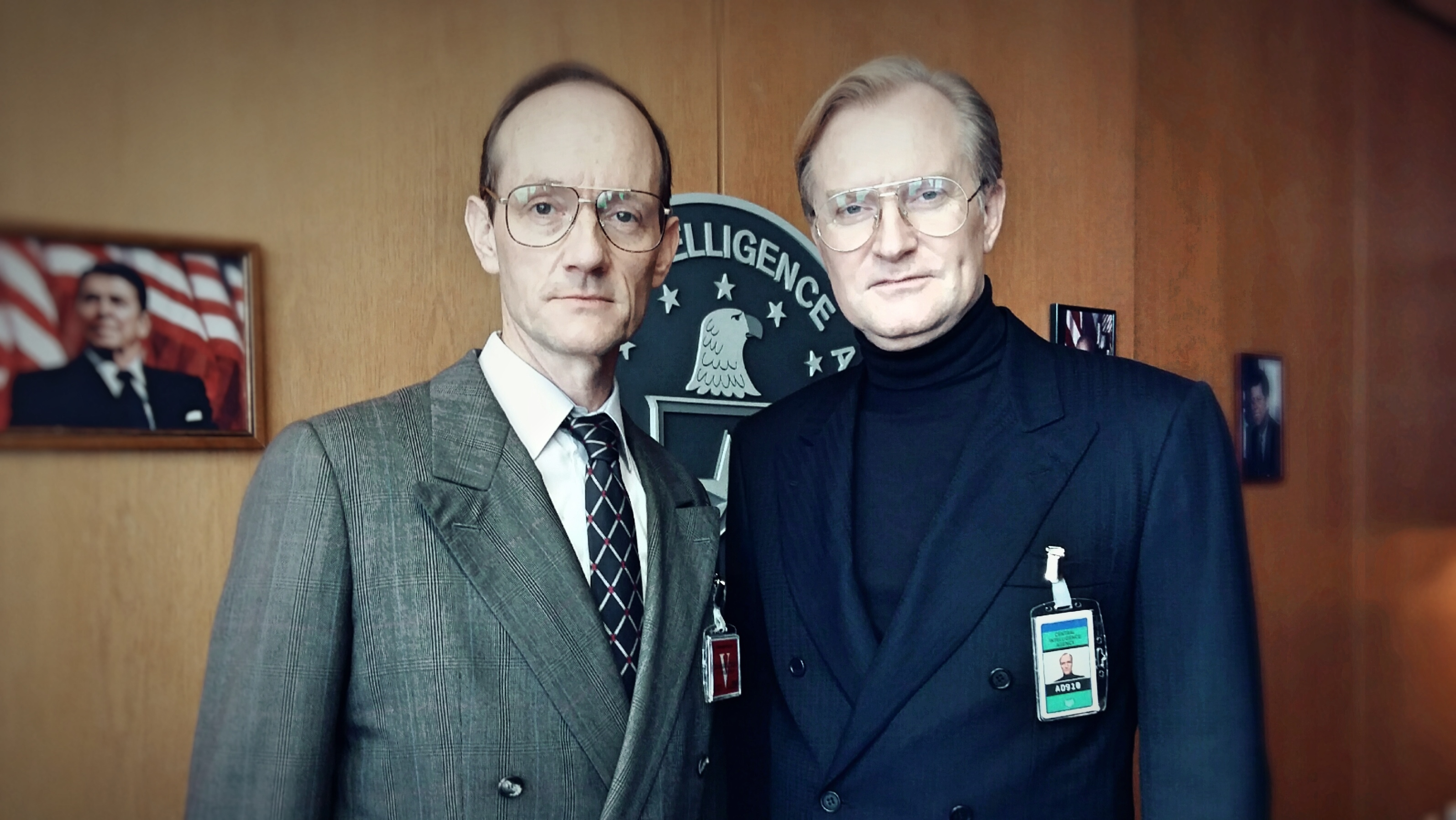Ulrich Thomsen and Michael Ihnow