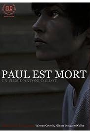 Paul est mort