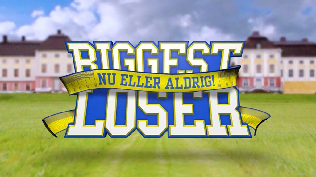 biggest loser sverige 2016