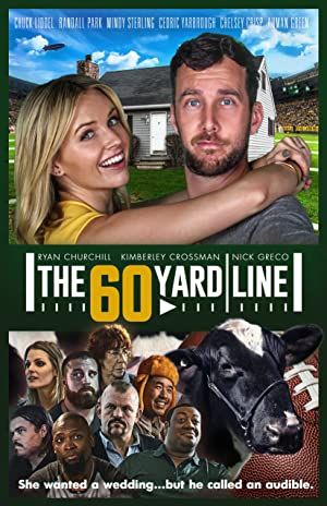 Movie The 60 Yard Line (2017)