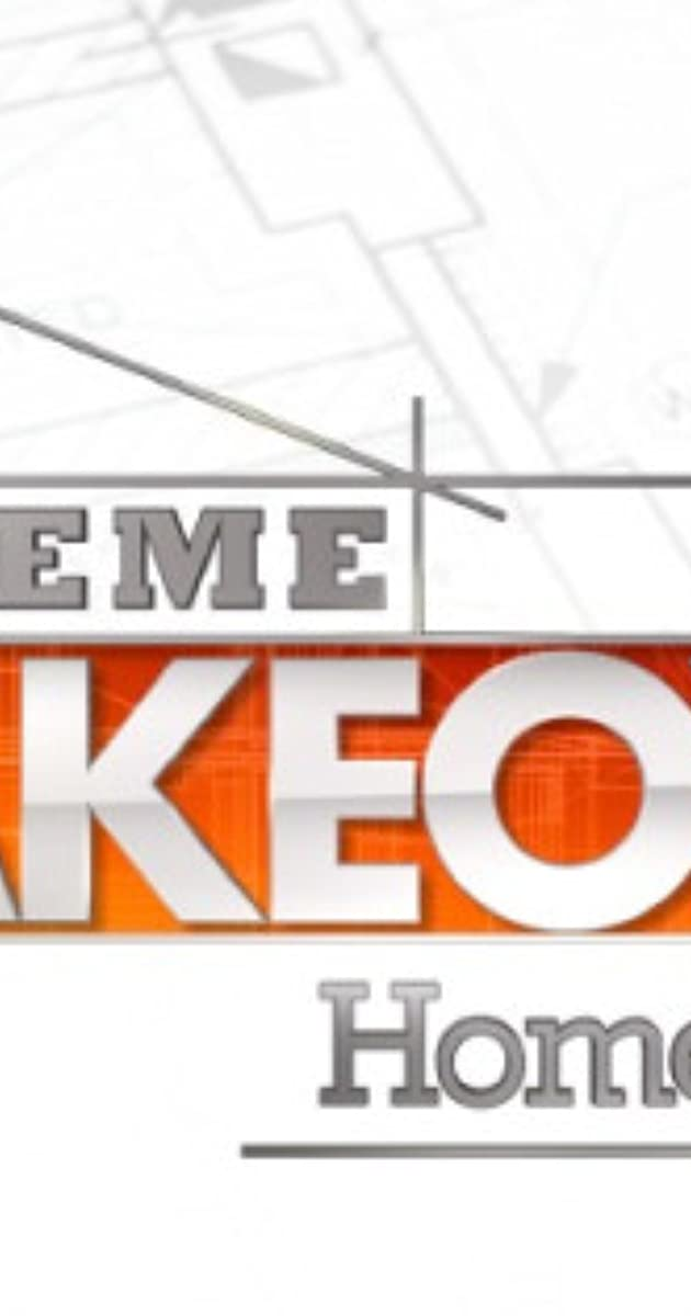 Download Extreme Makeover: Home Edition or watch streaming online complete episodes of  Season1 in HD 720p 1080p using torrent