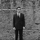 Franco Citti in Accattone (1961)