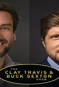 Primary photo for The Clay Travis & Buck Sexton Show